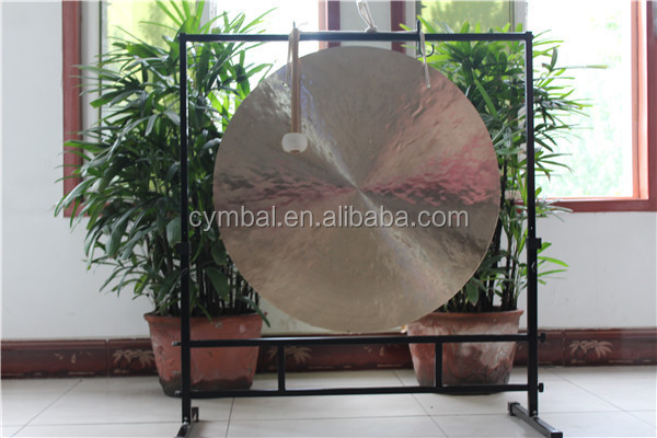 Percussion instruments traditional B20 wind gong