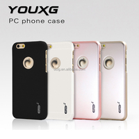 Custom Design PC case cover for 6/6s cell phone accessories oem phone case