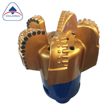 "API 17 1/2"" manufacturer supply martix body pdc drill bit for rock drilling"