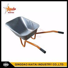 Best Quality Lightweight Foldable Garden Wheelbarrow
