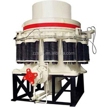 High Output Low Cost Gold Ore Cone Crusher