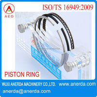 KRISS PISTON RING FOR MOTORCYCLE