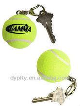 tennis ball keychain Promotional Products