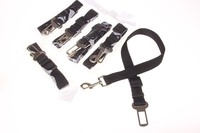Promotional Car dog seat belt