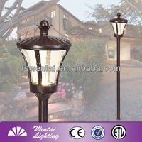low voltage LED garden light