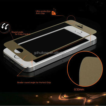 producers of kingkong glass screen protector for iphone 6 iphone6 plus