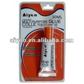 Aiyon clear glue ,purpose glue