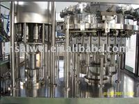 cola/soda bottling line,beverage machinery