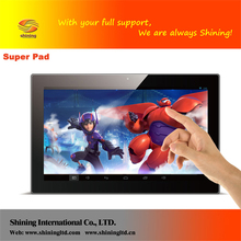 New arrival 18.5 inch android network lcd display hd hot video free downloads SH1851WF