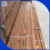 ACQ heat treated thermowood boards for sale
