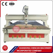 mould and jig making woodworking CNC Router machine 2040