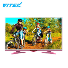 New Products 32 40 43 49 inch OEM star sat bezel less led tv no brand,power supply lcd tv sales in china