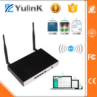 Reliable performance 192.168.169.1 Wireless WIFI Router No Password 1 KM Long Range
