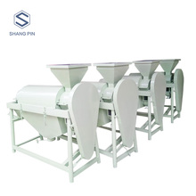 SPP seed polishing machine for green mung beans