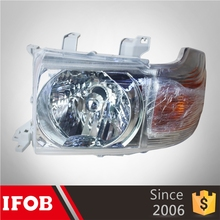 Toyota headlight 81130-60C40 for LAND CRUISER Car Light 2007- FZJ7# GRJ7# HZJ7#