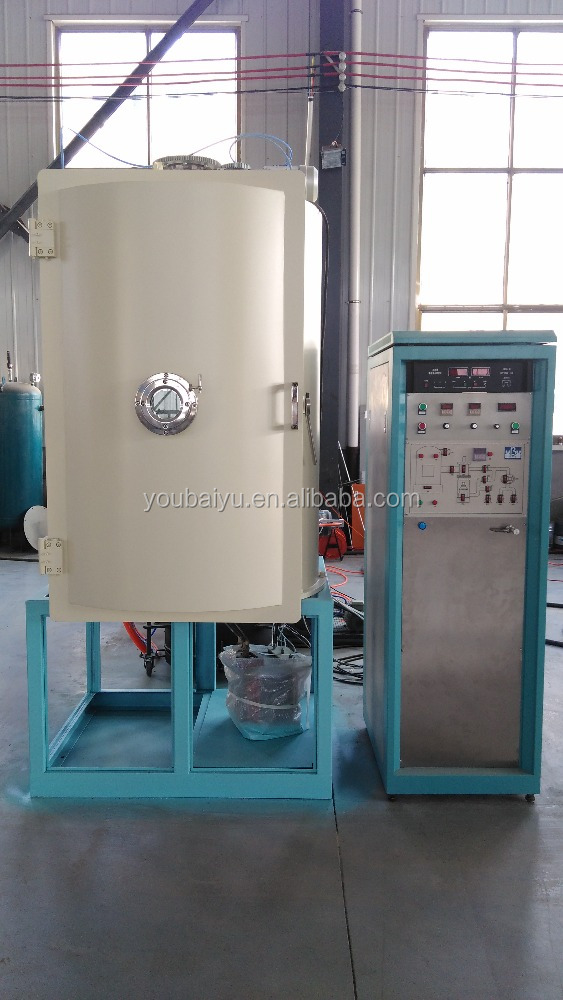 UBU brand Vacuum Evaporation Coating Machine/Vacuum coating equipment