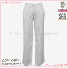 Factory direct good quality alibaba pants and trousers