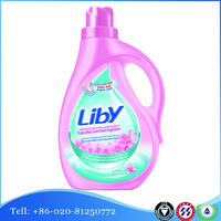 Liby Laundry Liquid Raw material of detergent Liquid/washing liquid/laundry liquid detergent
