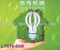 energy saivng lamp LOTUS 85W