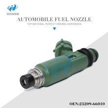 Denso 4 holes 23250-50040 fuel injector nozzle for Land cruiser kits
