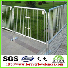 China high quality welded metal temporary fence panels