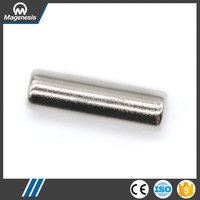 New Wholesale Promotion personalized arc ferrite magnets price
