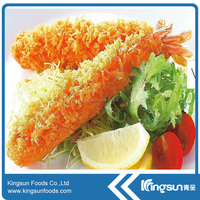 Frozen battered/breaded Shrimp with good price