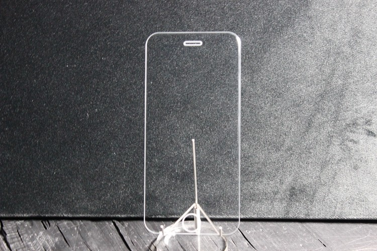 KMTC ODM 3D Technology 9H Custom Size Screen Protector For Iphone 6 For Iphone 6 Plus