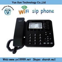 wireless skype ethernet phone cheap call ip542n WIFI IP PHONE