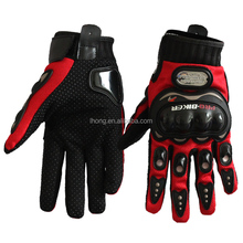 Comfortable gloves motorcycle gloves Custom cycling gloves
