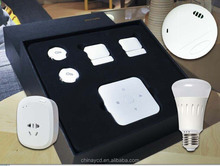 2015 new model hi tech wireless zigbee home automation
