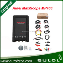 Autel New Product MaxiScope MP408 4 Channel Automotive Oscilloscope Works with Autel Maxisys Pro Tool
