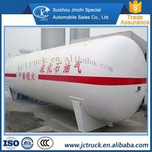 Hot sale new design 40 feet of LPG storage tank container Chinese Supplier