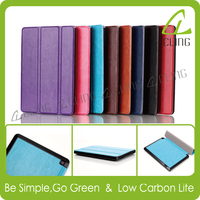 China wholesale smart leather cover case for Kindle Fire HDX 7 for Amazon Kindle Fire HD HDX 6 7 8.9