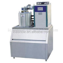 Automatic high-performance ice making machine of ice snow brand (1~ 60 ton/day)