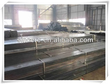 steel square pipe/square tube/285