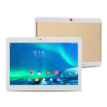 Hipo 10inch EVDO android tablet, golden tablet pc android market, metal body android tablet supplier