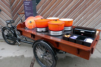 mobile food trailer food cart cooking trailer