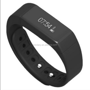 Original iwown i5 plus smart bracelet waterproof watches oled smart band bluetooth 4.0 smart barcelet i5 plus