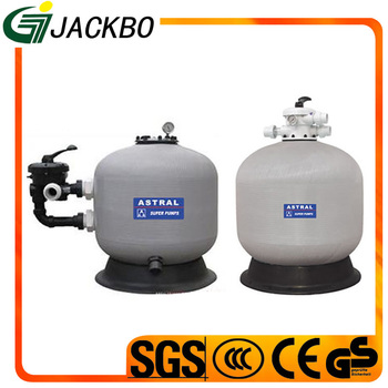 High Quality Pool Sand filter for Swimming Pool