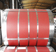 Prepainted color coated PPGI/PPGL steel coil Xinghan