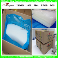 General Purpose HTV Molding Silicone Rubber Compound