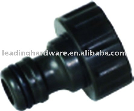 "Plastic 3/4"" Tap Connector LD6020P(Plastic Fittings)"