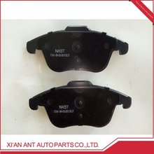Hot sale german car brake pads for Citroen FDB1412