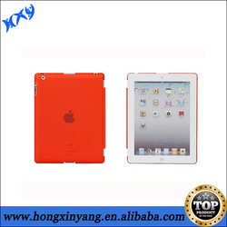 HXY blank sublimation phone cases for ipad 2
