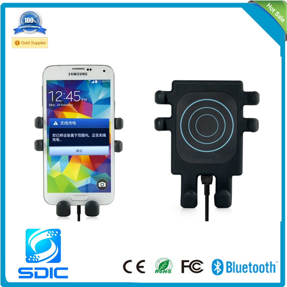 car wireless charger best wireless phone charger universal qi wireless