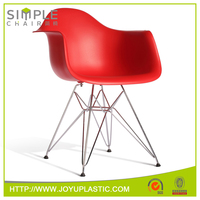 Whosale New Design Cheap Modern Supernatural Chair of Plastic