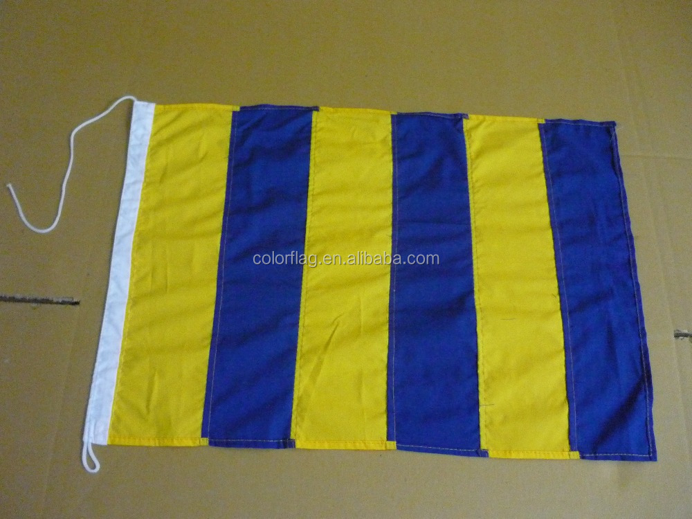 fabric polyester national flag