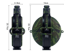Direct Factory Compass Sport Army Water Bottle For Hiking