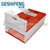Transportation pigeon basket with good source of plastic top selling